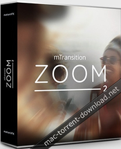 Motionvfx mtransition zoom vol2 for fcpx icon