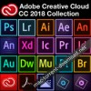 Adobe Creative Cloud CC 2018 Collection