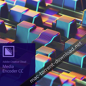 Adobe media encoder cc 2018 icon