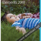 Adobe photoshop elements 2018 icon