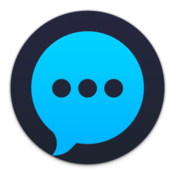 Chatmate for facebook icon
