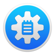 Clipboard action icon