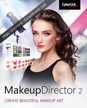 Cyberlink makeupdirector 2 icon