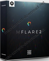 Motionvfx mflare icon