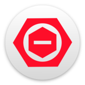 Roadblock content blocker icon