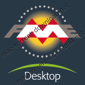 Safe software fme desktop 2018 icon