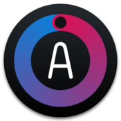 Audulus 3 minimalist modular audio processor icon
