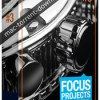 Franzis focus projects professional 3 icon