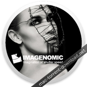 Imagenomic plug in for photoshop icon