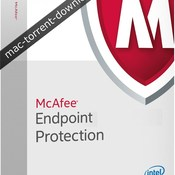 Mcafee endpoint protection 2 icon
