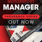Motorsport manager endurance series icon