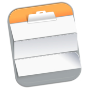 Pastebox a clipboard manager icon