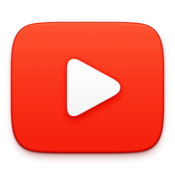 Player for youtube pro icon