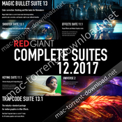 Red giant complete suites 2017 12 icon