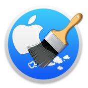 Advanced mac cleaner icon