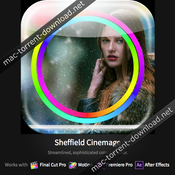 Sheffield cinemage icon