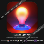 Sugarfx light pack icon