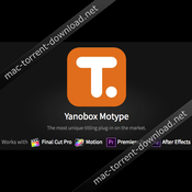 Yanobox motype icon