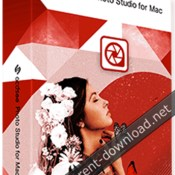 Acdsee photo studio 4 box icon