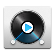 Audio editor merge split and edit icon