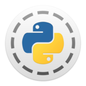 Droppy automate drag and drop with python icon