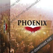Ground control phoenix icon