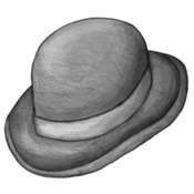 Hattip icon