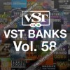 LATEST VST BANKS VOL-58