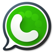 Made for whatsapp icon