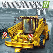 Farming simulator 17 ropa pack icon