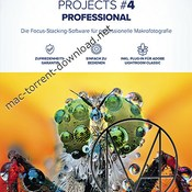 Franzis focus projects professional 4 icon