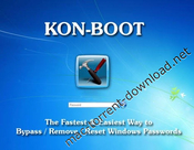 Kon boot icon