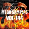 Mega samples vol 104 icon