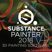 Substance painter 2018 icon