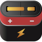 Wattagio manage your macbook battery health icon