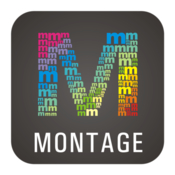 Widsmob montage icon