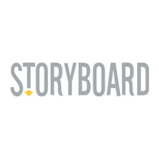 Code and hustle storyboard icon
