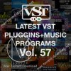Latest vst pluggins vol 57 icon