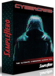 Samplehero cyber crime icon