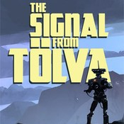 The signal from tolva icon
