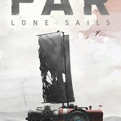 Far lone sails game icon