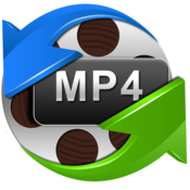 Tipard mp4 video converter for mac icon