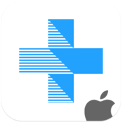 Apeaksoft iphone data recovery icon