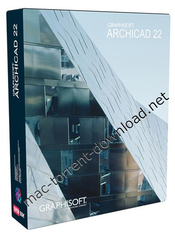Archicad 22 box icon