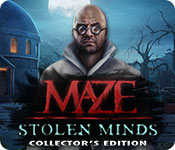 Maze stolen minds collectors edition icon