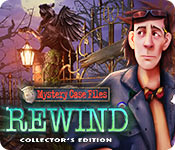 Mystery case files rewind collectors edition icon