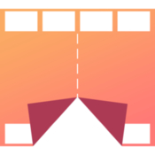 Tuneskit video cutter icon