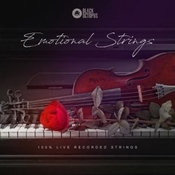 Blackoctopussound emotional strings icon