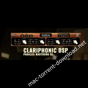 Kush audio clariphonic dsp mki icon