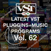 Latest vst pluggins vol 62 icon